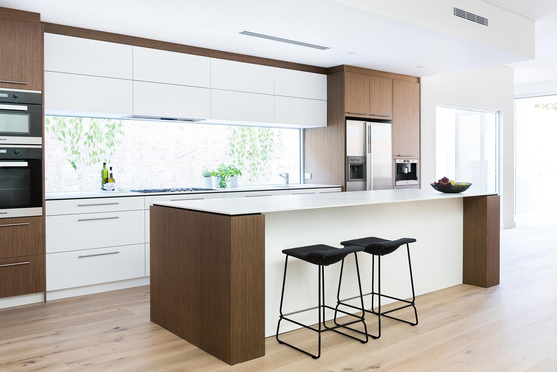 Kitchen Designers in Perth | The Kitchen Studio : The Kitchen Studio IQ